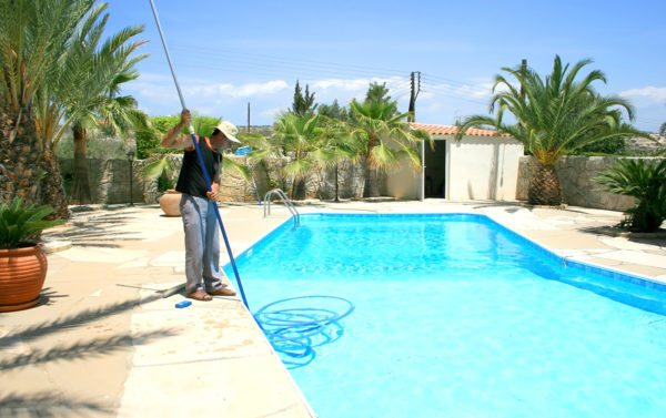 How Weekly Pool Cleaning Can Save You Time And Money
