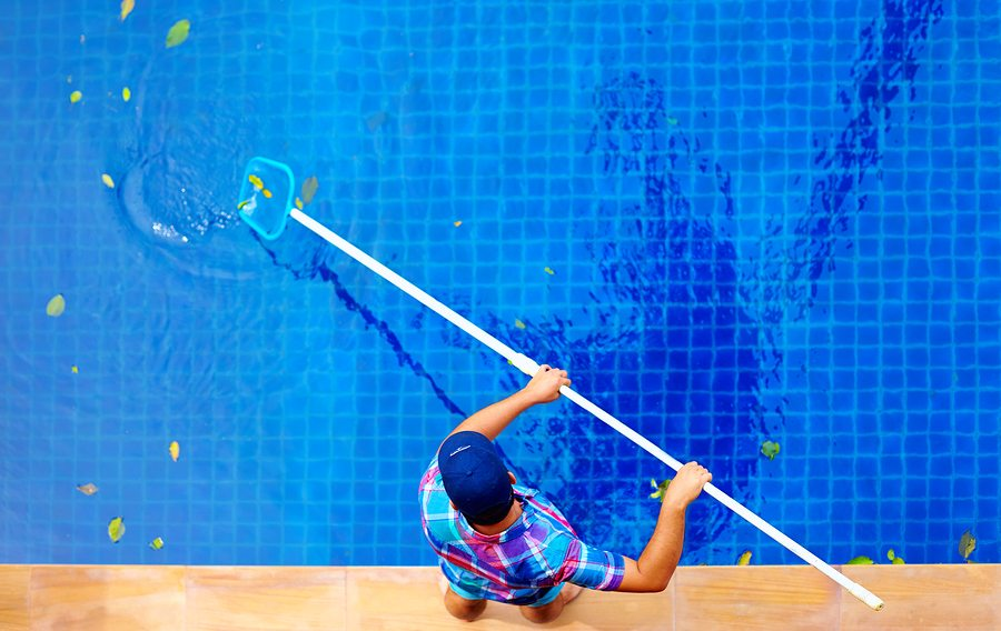 Secrets To Keeping Your Pool Clean In Texas