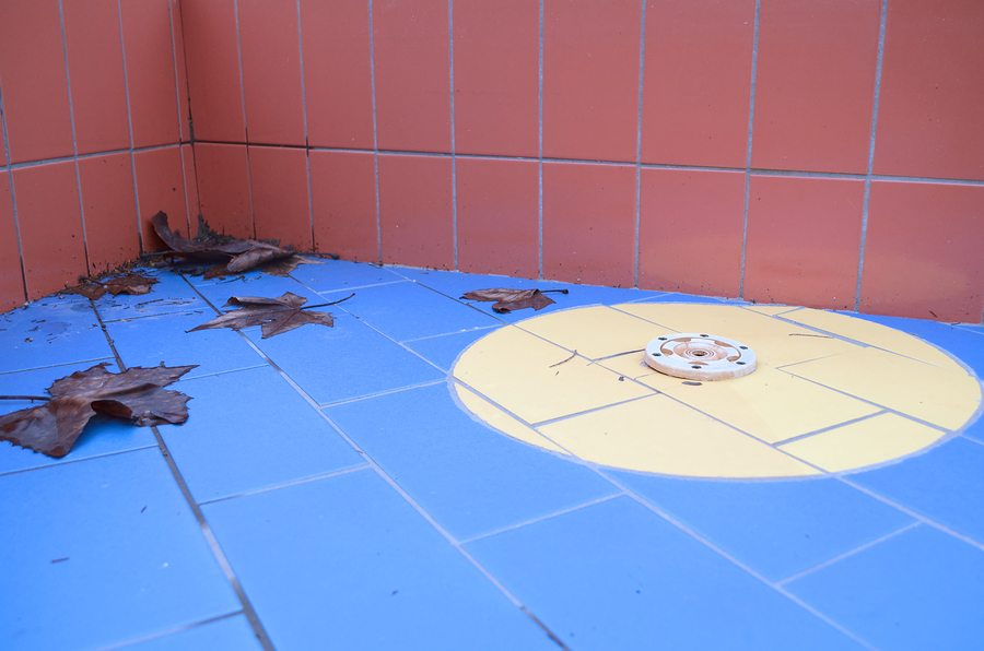 Draining your in ground pool for swimming pool repair only poolknights for In ground swimming pool repair