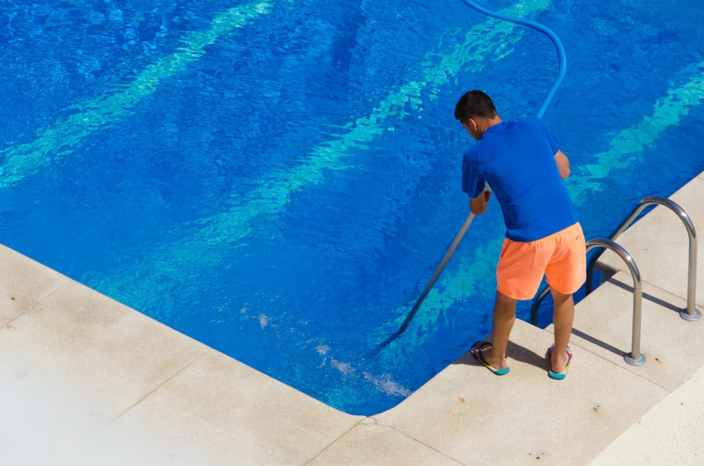 Do You Clean Your Swimming Pool Enough? - Keep It Pristine