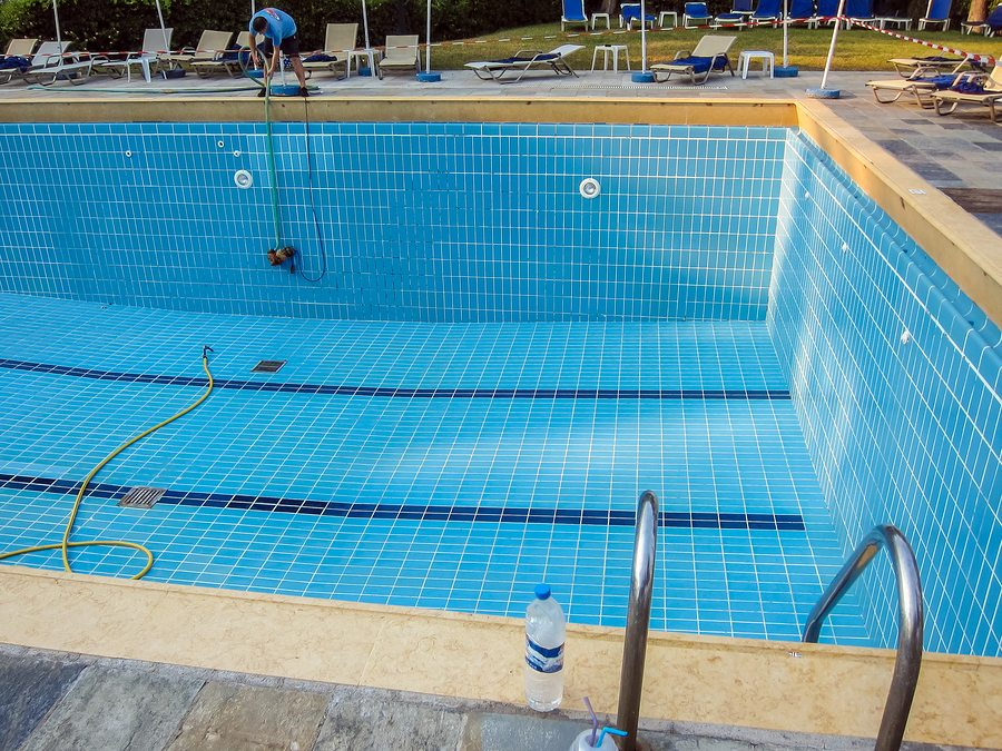 Is It Time To Drain Your Swimming Pool Preventive Maintenance