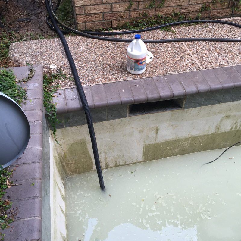 What Homeowners Need To Know About Basic Pool Maintenance
