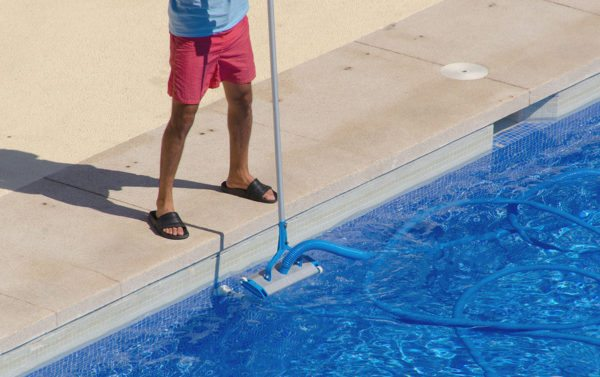 swimming pool maintenance service - Why Does My Pool Need Weekly Servicing?