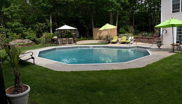Prepare Your Pool For Fall