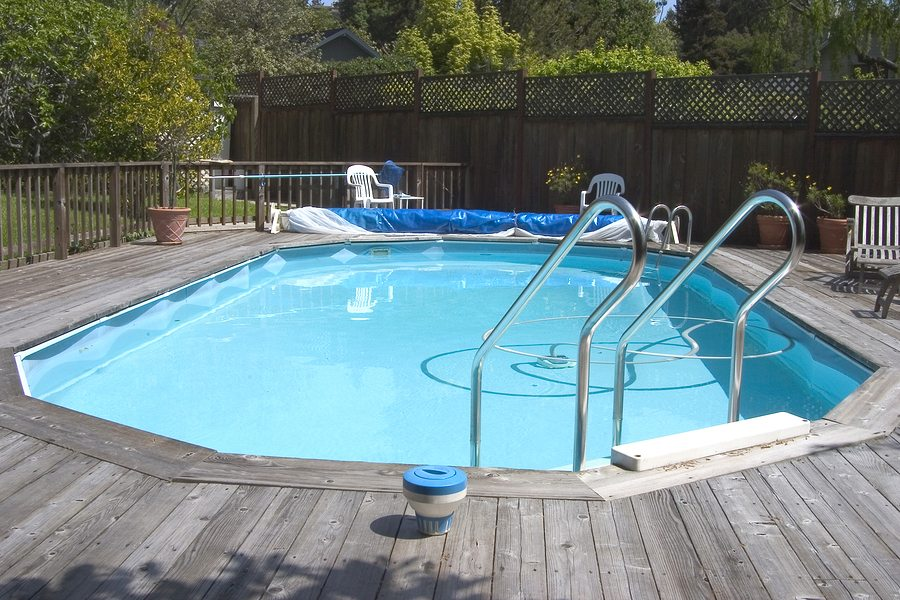 Weekly Pool Servicing Will Increase Your Pool's Lifespan