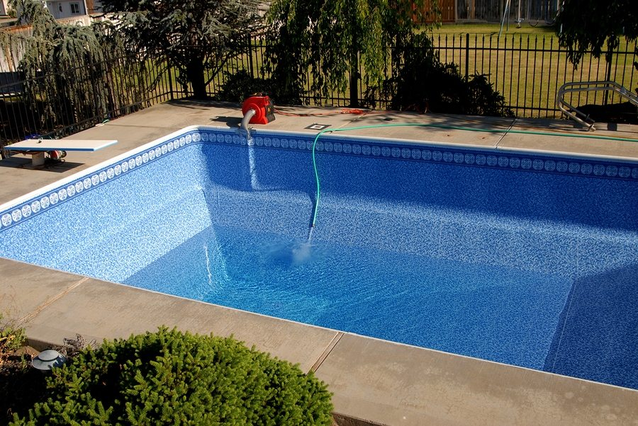 Professional Pool Plaster Repair For Spring And The Woodlands Residents