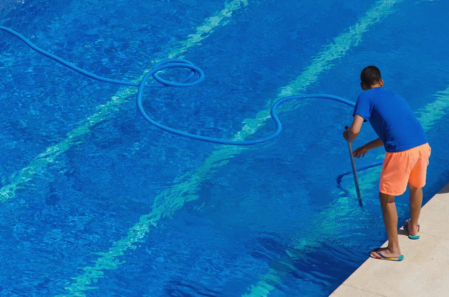 Reasons To Take Advantage Of Our Weekly Pool Cleaning Service