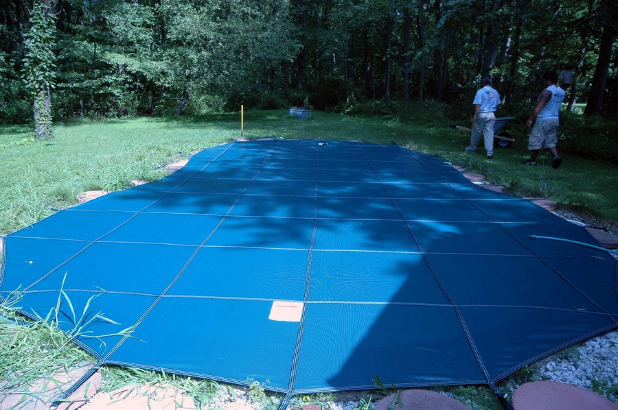 Offseason Suggestions That Make Swimming Pool Cleaning And Reopening Easier