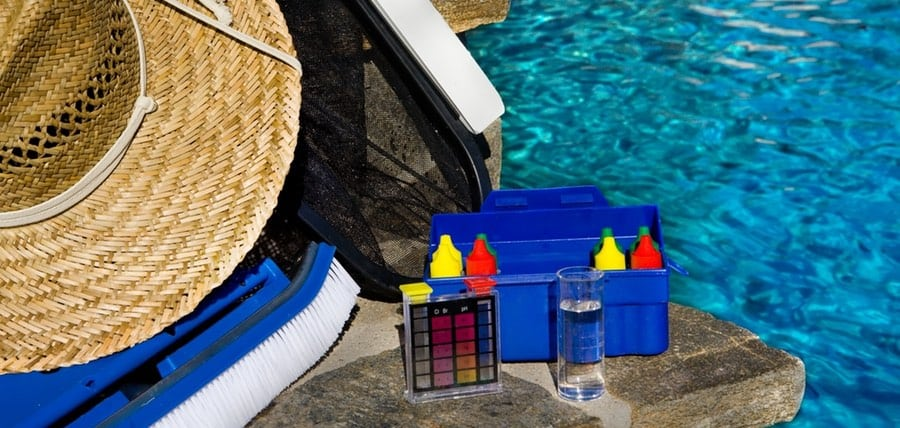 The Importance of Balancing Pool Chemicals
