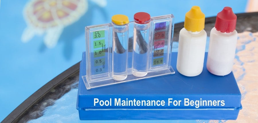 Get The Answers! Pool Maintenance For Beginners