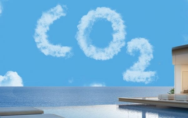 Why CO2 Is Essential In Swimming Pool Water