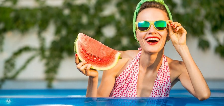 12 Foods That Protect Your Skin From The Sun